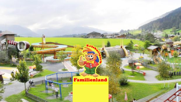 Familienland Pillerseetal