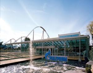 """BU2: Die GAZPROM Erlebniswelt """"Abenteuer Energie"""" in Deutschlands größtem Freizeitpark"""
