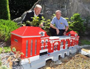 Legoland Deutschland Partner Lechwerke