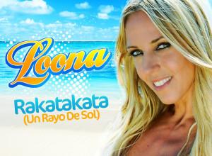 """Die neue Single """"Rakatakata"""" von Loona kann jetzt bestellt oder heruntergeladen werden!"""