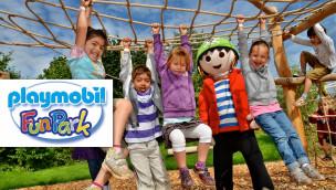 Feier zum 40. Playmobil-Jubiläum im FunPark mit umfangreichem Prorgramm angekündigt