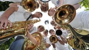 Europa-Park – Tag der Blasmusik 2015 findet am 29. August statt