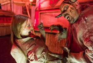 Europa-Park Horror Nights 2013