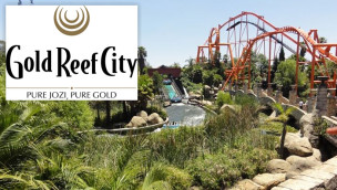 Gold Reef City