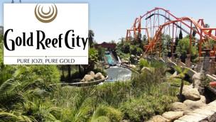 Gold Reef City: Der Bergwerk-Erlebnispark in Südafrika