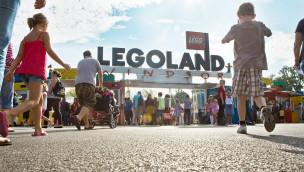 LEGOLAND Windsor plant neue Achterbahn zur Eröffnung 2020