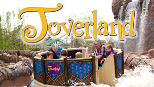 Toverland – Plan für 2026: doppelte Besucherzahlen, doppelte Größe