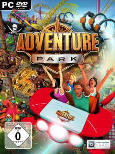 Adventure Park Cover