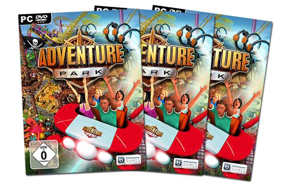 Adventure Park Gewinnspiel