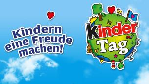 Ferrero kinderTag 2013 – Freizeitpark-Aktion mit kostenlosen Eintrittskarten