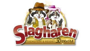 (Logo: Freizeitpark Slagharen)