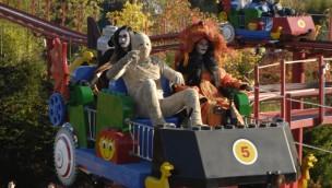 LEGOLAND Deutschland – Halloween 2015 ab 10. Oktober mit Gruselprogramm