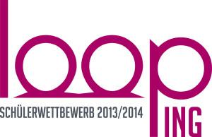 """Logo des """"loopING"""" Schülerwettbewerb"""