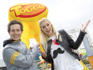 TOGGO SpaßTag 2013 im Legoland Deutschland