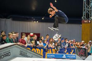 Deutscher Skateboard Meister 2013