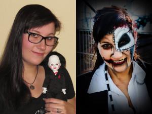 Nadine - Halloween Horror Fest Darstellerin