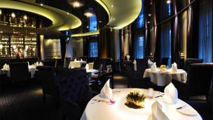 """""""Ammolite – The Lighthouse Restaurant"""" im Europa-Park 2015 erneut mit zwei Michelin-Sternen ausgezeichnet"""