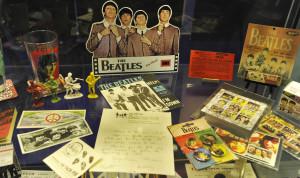 Beatles im Europa-Park