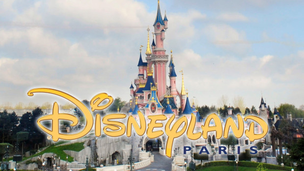 Disneyland Paris Hotel 4 Sterne Gunstiges Komplettpaket