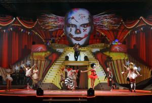 DJ Bobo Circus Tournee