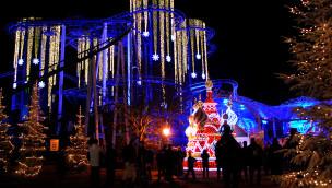 Europa-Park Winter-Saison 2017/18 beginnt: So feiert Deutschlands größter Freizeitpark die Weihnachtszeit!