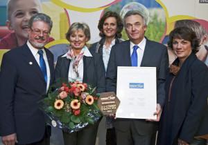 Europa-Park Kinderkrebssorge