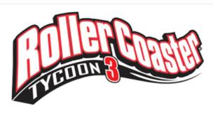 RollerCoaster Tycoon 3 Logo