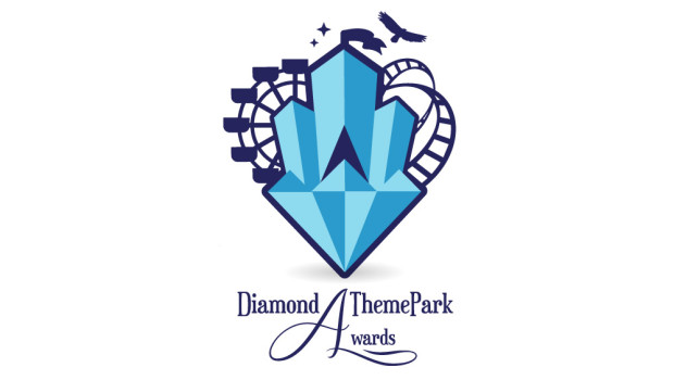 Diamond Theme Park Awards