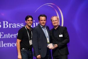 Europa-Park Brass Ring Awards 2013