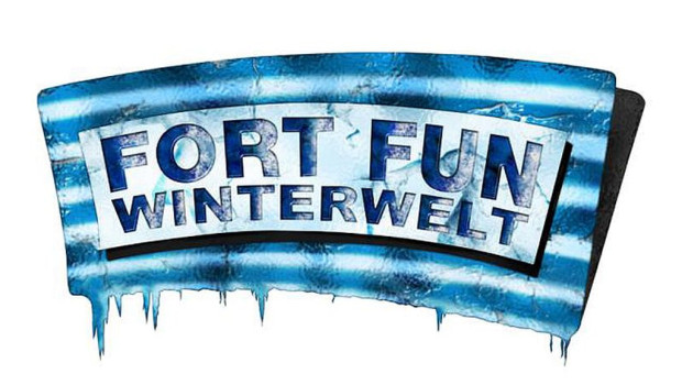FORT FUN Winterwelt