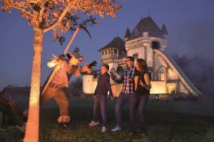 Halloween 2014 in Tripsdrill
