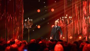 3 Millionen Euro Spenden: José Carreras Gala 2014 im Europa-Park ein voller Erfolg