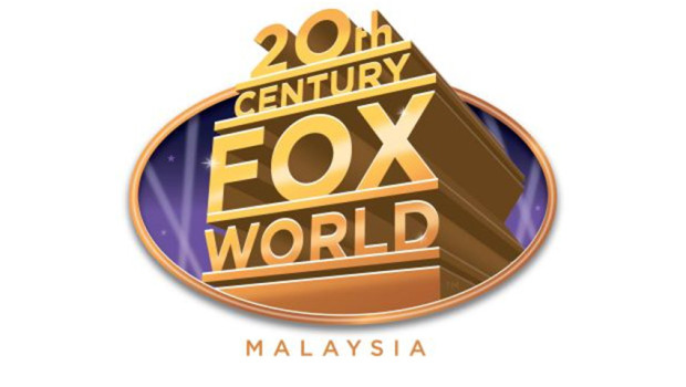 Twentieth Century Fox World