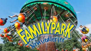 Familypark Neusiedlersee verzeichnet 2014 Besucherrekord