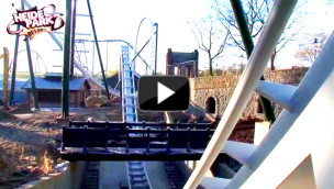 "Heide-Park – Flug der Dämonen Video – ""Das Tal"""
