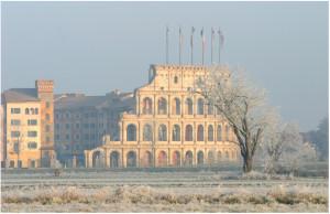 Wohlfühlwochen erwarten euch im Hotel Colosseo. (Bildquelle: Europa-Park PR)
