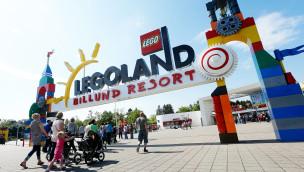 Legoland Billund – 50% bei Familientickets 2014 sparen