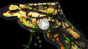 Europa-Park – Arthur im Königreich der Minimoys Demo-Video veröffentlicht