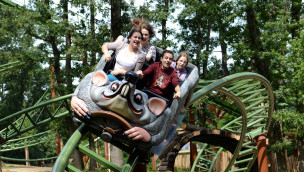 Familypark am Neusiedlersee: Jubiläumsabende 2018 an Sommer-Samstagen mit langen Öffnungszeiten