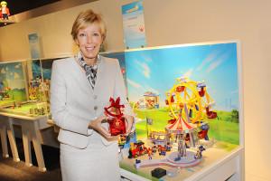 Andrea Schauer, Playmobil Freizeitpark