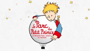 Der kleine Prinz-Freizeitpark in Frankreich
