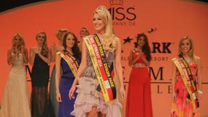 Miss Germany 2014 – schönste Frau Deutschlands im Europa-Park gekürt