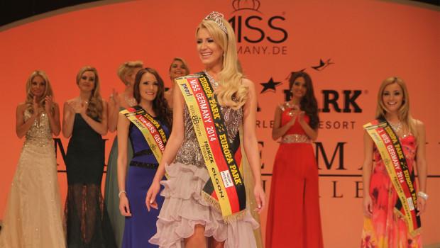 Miss Germany 2014