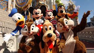 Disney's Animal Kingdom Park – erster Spatenstich für das neue AVATAR-Land