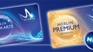 Merlin Jahreskarte 2014