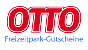 Freizeitpark-Gutscheine 2014 für alle OTTO-Kunden