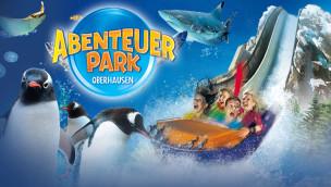 Abenteuer Park Oberhausen stellt Neuheiten 2015 vor