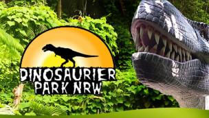 Dinosaurier Park NRW