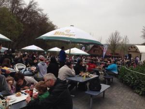 Eifelpark Neueröffnung 2014