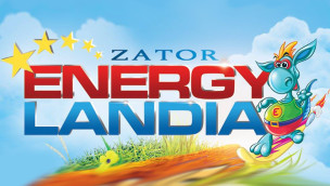 EnergyLandia – Erster Freizeitpark in Polen öffnet im Sommer 2014
